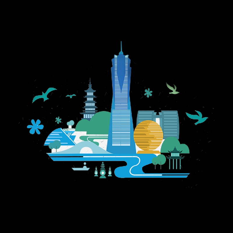 杭州排第一!50城市五月份土地出让金同比大涨111.5%