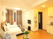 杭州酒店式公寓市场关注仍较高 成交量连续5个月上涨