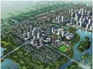 """杭州多个""""边缘""""板块迎来新发展 大江东为何能维持热度?"""