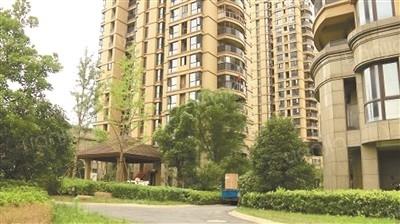 杭州提升拆迁安置房建设品质 达到中等偏上商品房水平