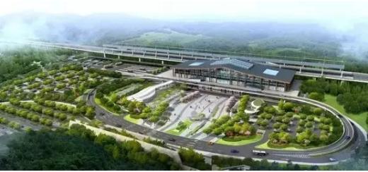 时速350公里 40分钟到衢州 杭衢高铁年底全线开工