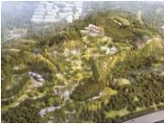 新增休闲好去处 未来科技城凤凰山休闲公园明年底建成