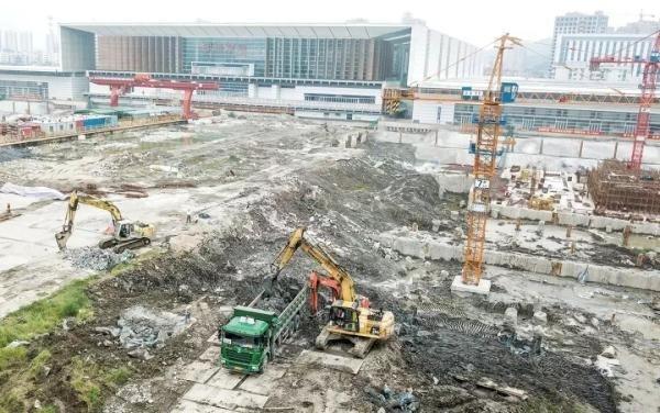 杭州南站再生变数,或紧急提前开通运营?官方回复来了