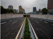 文一路地下通道10月18日开通 下沙到城西更便捷