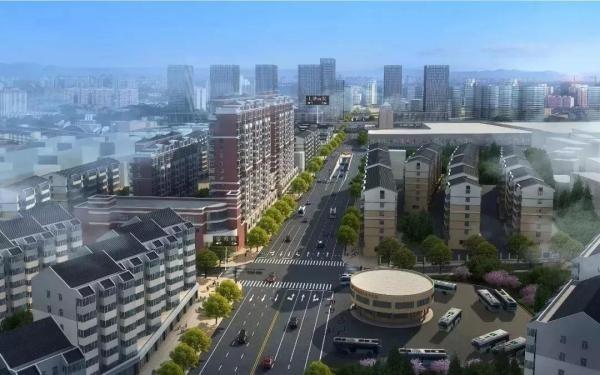 城西到城北10分钟!穿过大运河杭州段的首条隧道要来了