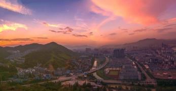 20年 杭州城市发展马力全开 成长为世界闻名的宜居城市