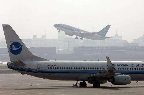 2022年之前杭州将开通多条直达的洲际航线