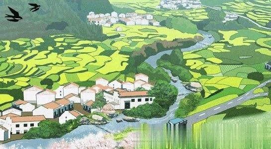 高水平建设农村生态宜居环境,杭州今后要这么做