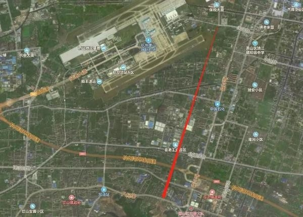 萧山将新建一批道路!涉及东片一条重要通道