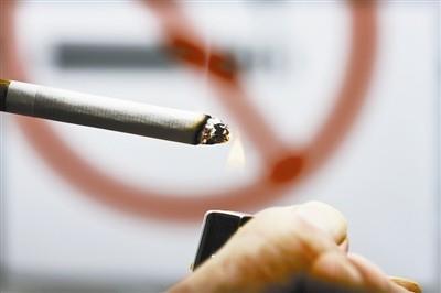 """杭州新版""""控烟条例""""明年起实施 堪称史上最严"""