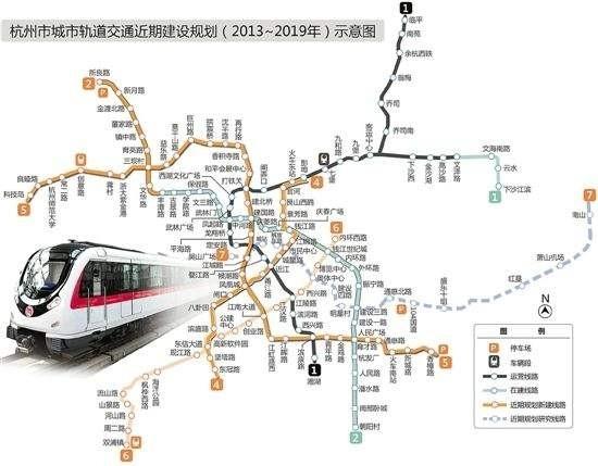 地铁10号线学院路站主体开工 本周五起,学院路实施交通导改