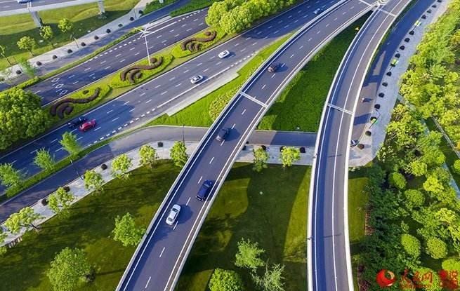 下周起杭城交通逐步恢复常态 今年这些交通项目要完工