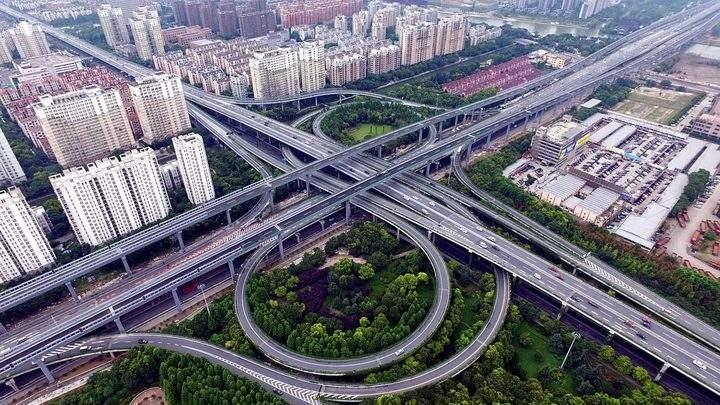 杭州城乡基础设施建设计划出炉 大城北规划有看头