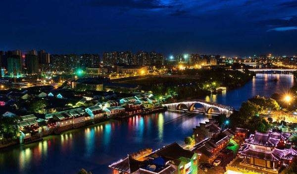 提升十大产业平台 打造杭州大城北标杆区