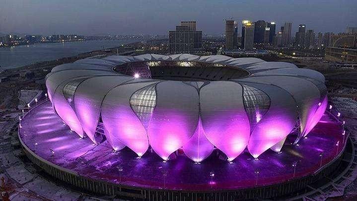 杭州亚运会比赛场地又有新进展了