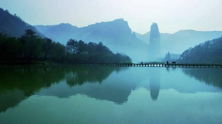 杭州四大举措深化山海协作升级版 加快杭州都市圈一体化发展