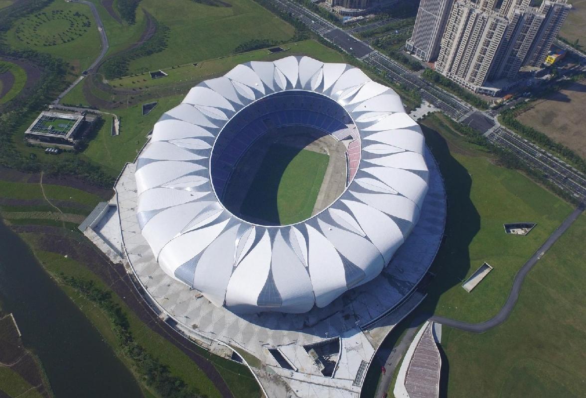 杭州奥体博览城下要新建一座地下城 内含四大商圈
