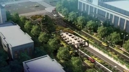 定了!杭州望江隧道今年国庆通车!滨江到上城最快5分钟!