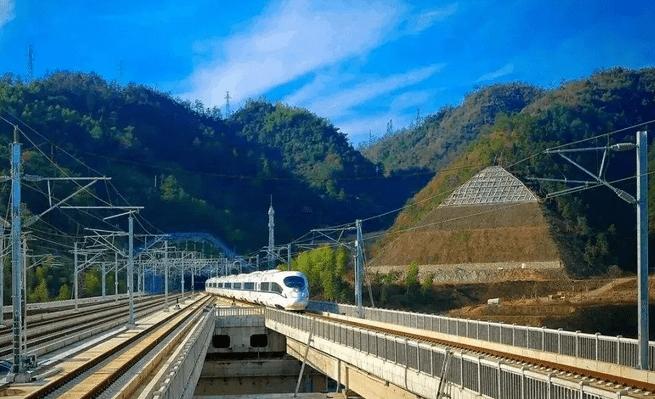 杭州西站建设又有新进展 湖杭铁路将入驻