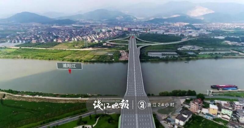杭州中河-时代高架将向南延伸 直达规划城市中环线