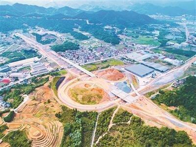 杭州绕城西复线首个节点通过交工验收
