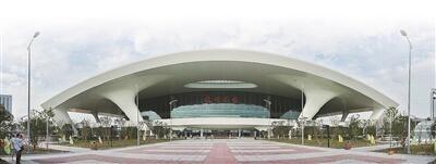 15个重点项目!杭州火车东站迎来服务大提升