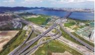 """从都市圈走向长三角 杭州全方位推进交通""""互联互通"""""""