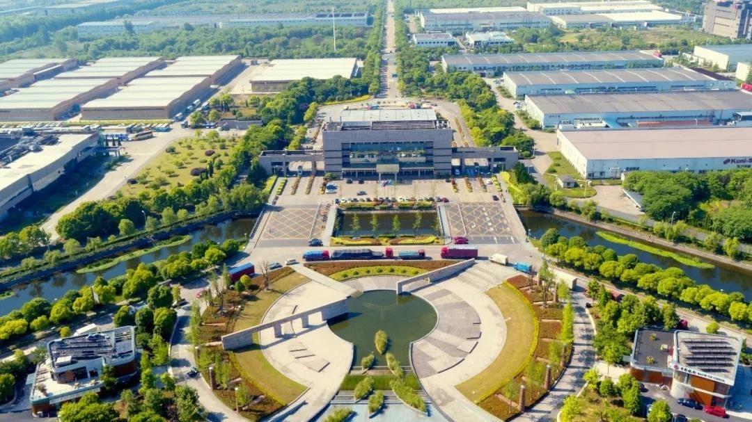 杭州:重磅!钱塘新区战略规划出炉!5G、自动驾驶、数字丝绸之路…新区未来是这样