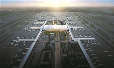 目标世界级大型机场 萧山机场跑道将增加至4条