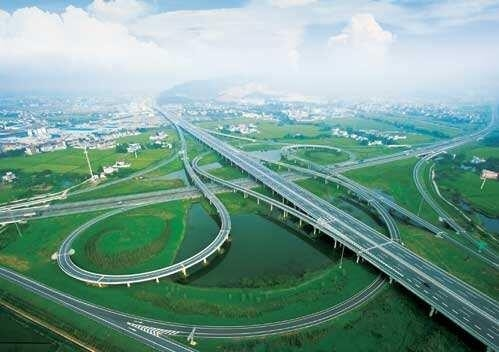 """""""四纵五横""""快速路网基本成型、绿道建设回迁安置完成,今年杭州干了这些实事"""
