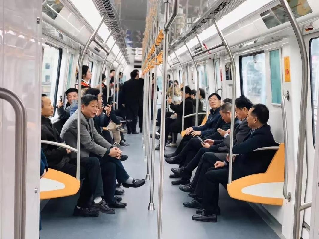 首通,地铁16号线!