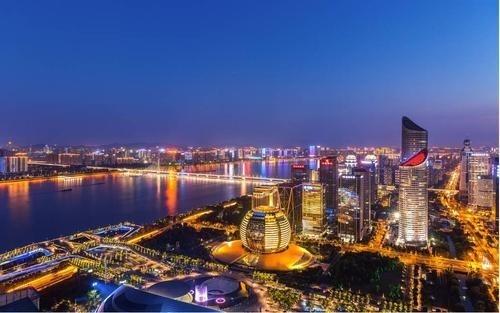 """2020年,杭州都市圈要共建7个""""圈""""!"""