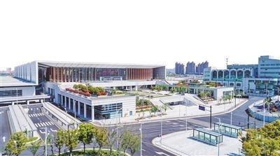 杭州南站改造进度如何?何时投入运营?答案来了