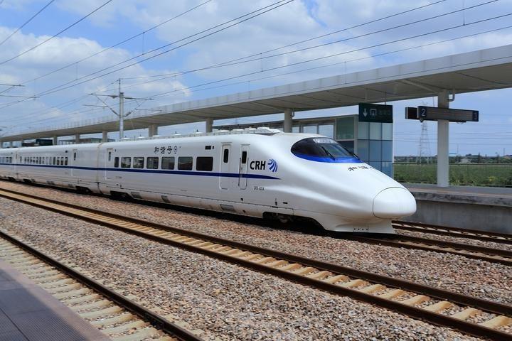 昌赣高铁开通 今后杭州去赣州省时一半