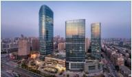 杭州新世界项目开工 以后出了城站就能逛K11