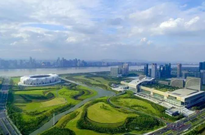 谁是下一个国家中心城市:杭州已预留空间规划