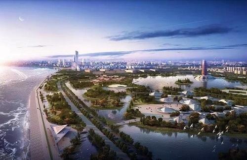 萧山科技城 10亿元母基金成立