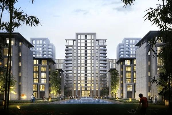 杭州大力发展绿色建筑和绿色住宅!