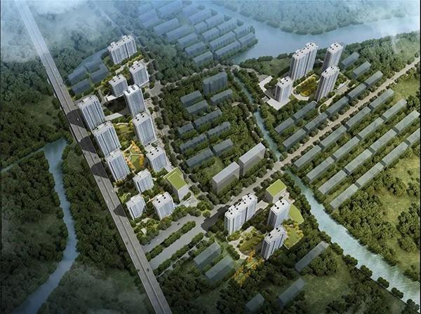 涉及4个项目,5000余套安置房!今年棚户区改造项目建设计划公布