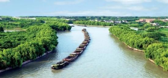 杭州加快推进大运河国家文化公园建设 已完成初稿编制工作