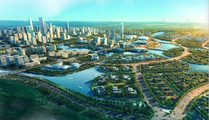 锻造科技创新策源地 杭州城西科创大走廊四年跨越式发展