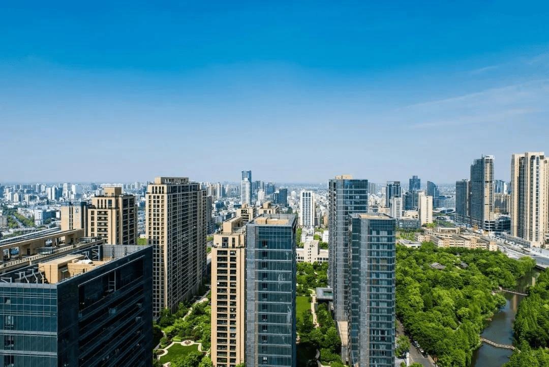 """2020年,杭州有4个板块限价""""两连跳"""",有一个你万万想不到……"""