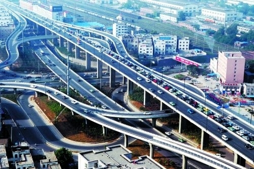 本周六8点起 杭州绕城北线这个路段全封闭施工