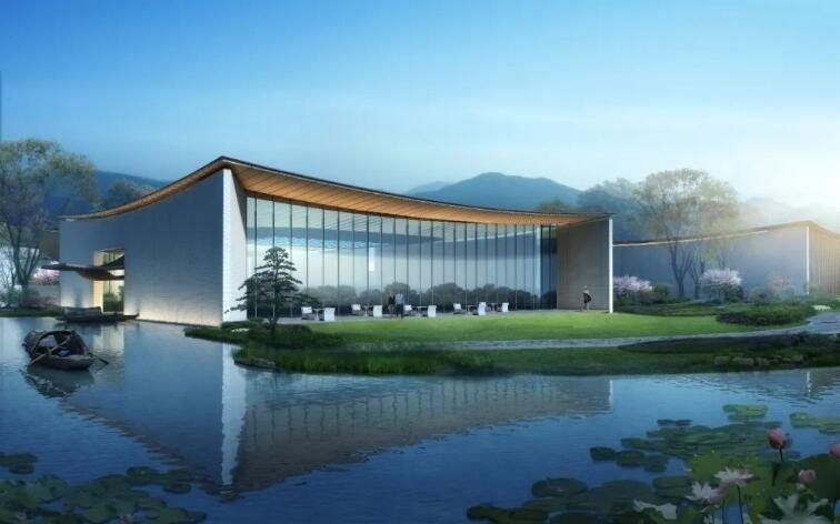 今年对外开放!杭州将新增一座世界级博物馆