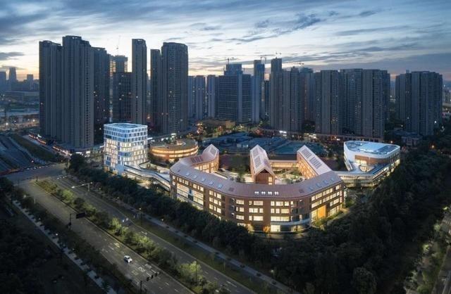 质量过硬!杭州多个学校、地铁上榜!106处全名单,有你熟悉的吗?