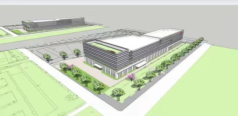 杭州空港经济区又有6大项目签约