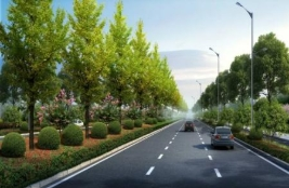 宁波大花园城市建设氛围日趋浓厚 29个点位完成拆墙透绿
