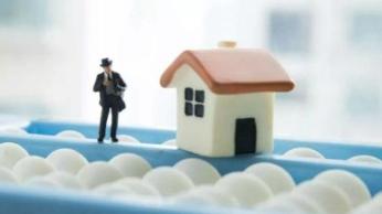 全国首套房贷利率连涨22个月
