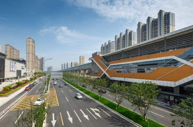宁波至梅山城际轨交方案研究有新进展 未来还有象山、宁海