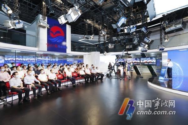 总投资4.6亿元 宁波启动城市大脑建设应用